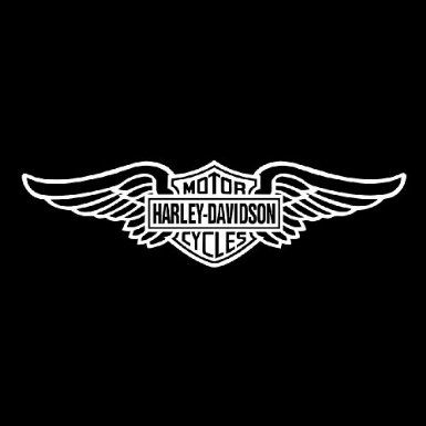 24 Harley Davidson Decal Sticker : Amazon.com : Automotive