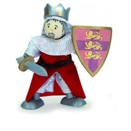 Le toy van Richard. de ridder.