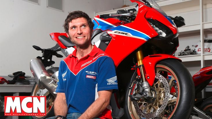 Guy Martin on why he's coming back to the TT | Sport | Motorcyclenews.com