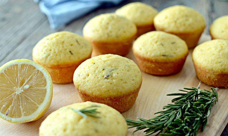 Haşhaşlı limonlu vegan muffin: Bitkisel proteini bir de böyle tadın | Gaia Dergi