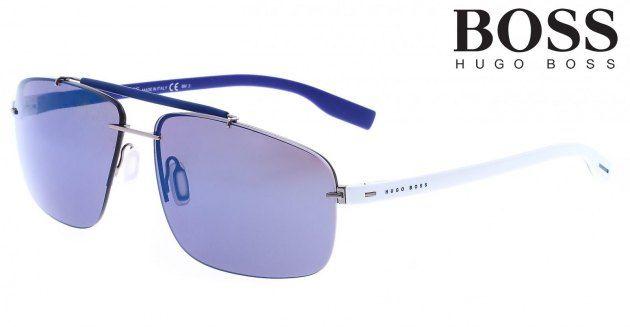 Hugo Boss, S HB 0608 6KQ XT 62