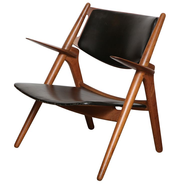 Hans Wegner Sawbuck Chair Hans Wegner Armchairs And