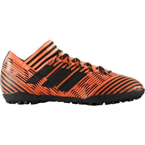 Adidas Men's Nemeziz Tango 17.3 Turf Shoes (Orange, Size 11.5) - Adult Soccer Shoes at Academy Sports
