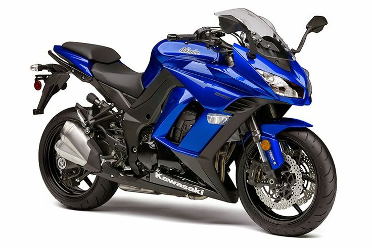 2014 Kawasaki Ninja® 1000 ABS sportbike Specs - Motorsport Galleries