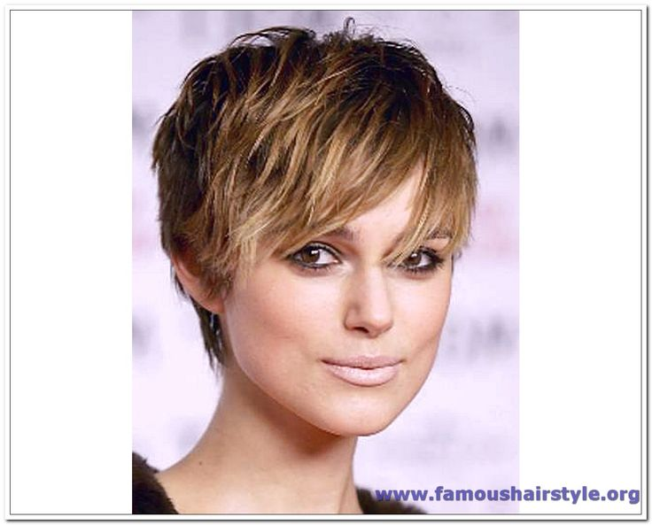 Teenager Hair Styles: 24 Best Images About Short Hair Cuts On Pinterest