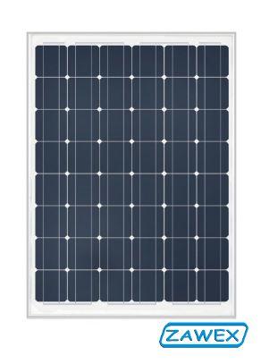 Panel fotowoltaiczny monokrystaliczny 130 W