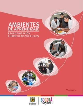ISSUU - Ambientes de aprendizaje de gabriela Alfonso Novoa