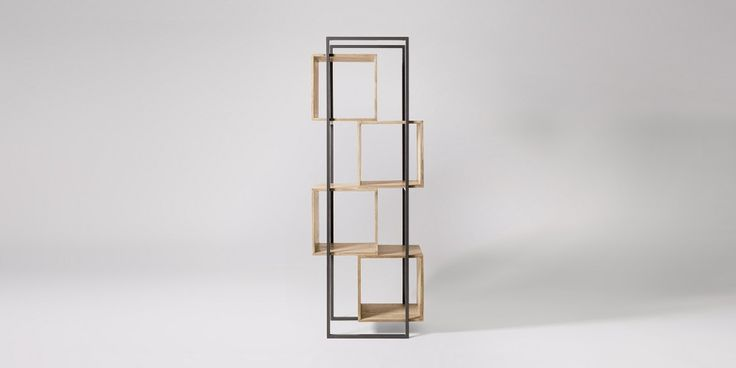 Llewellyn Shelving Unit | Swoon Editions