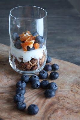 God morgen !   Det er januar og m åneden for å spise sunt .  Eller i hvertfall prøve .   I  dag kommer en deilig oppskrif t på ...
