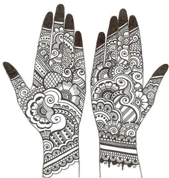Mehndi Drawing Pictures : Best mehendi images on pinterest carnivals costumes