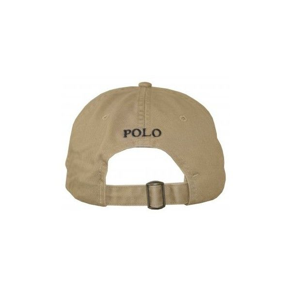 Polo Ralph Lauren Classic Sport Cap, Nubuck ($42) ❤ liked on Polyvore featuring accessories, hats, fillers, sport caps, sport hats, sports hats, sports cap and sports caps hats