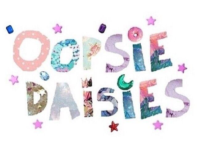 ☮ American Hippie ☮ Oopsie Daisies