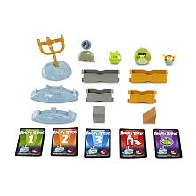 """Angry Birds Space Version 2 Game - Mattel - Toys """"R"""" Us"""