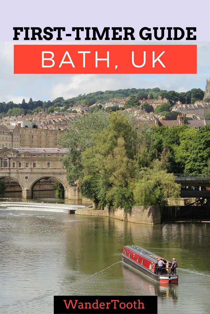 A first-timers guide to Bath, Uk: read on to tips for the perfect getaway!  Bath Uk things to do | Bath Uk Jane Austen | Bath Uk Travel