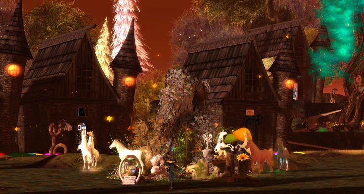 https://flic.kr/p/G3myAJ | Fantasy Faire 2016 - Tinkers Hollow