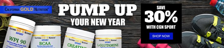 Sports special - 30% OFF California Gold Nutrition Pure Sports on #iHerb #RT #deals #fitness #protein #amino #USA http://www.iherb.com/California-Gold-Nutrition-Pure-Sports?rcode=TWG505