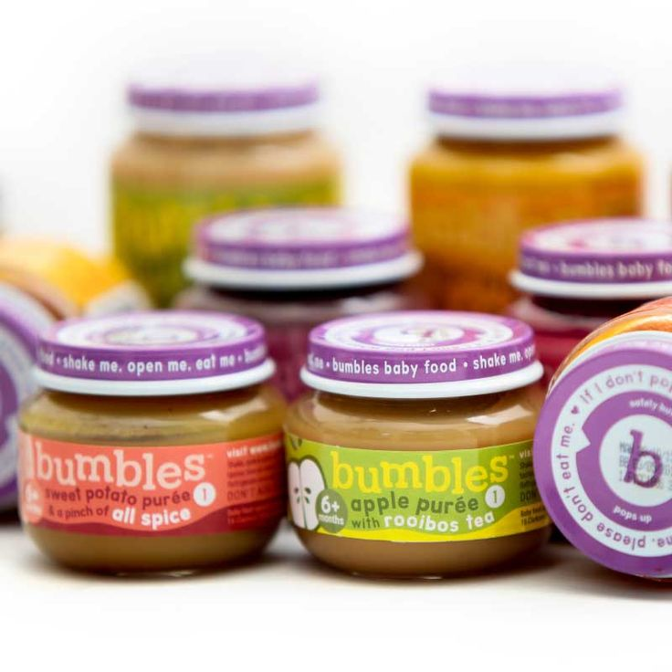 Bumbles Baby Food now available in selected Clicks Stores nationwide!  Check out our new stockists page to find your favourite jar!