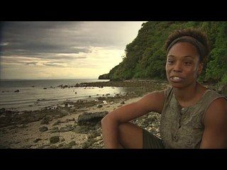 Survivor: Havoc to Wreak: It Wasn't in the Cards -- Latasha is disappointed not to have won the immunity challenge. -- http://www.tvweb.com/shows/survivor/season-28/havoc-to-wreak--it-wasnt-in-the-cards