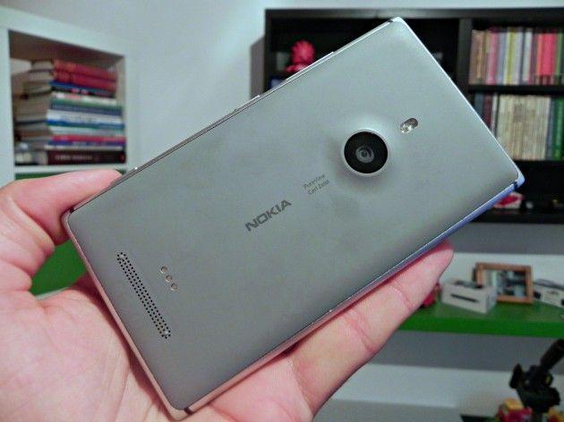 Fotografii făcute cu Nokia Lumia 925