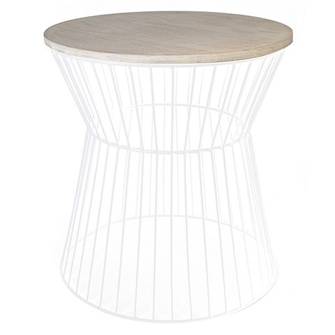 Sterling Table 48x48x51cm