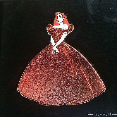 Disney Anna Leonowens JESSICA RABBIT THE KING & I Hollywood Legends LE 100 Pin