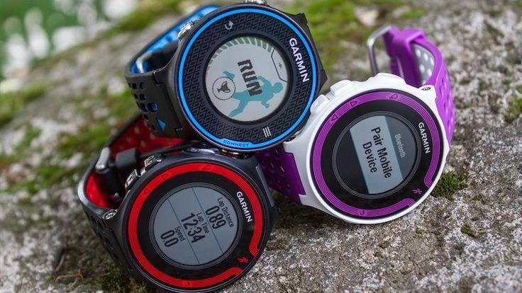 Best GPS running watch reviews