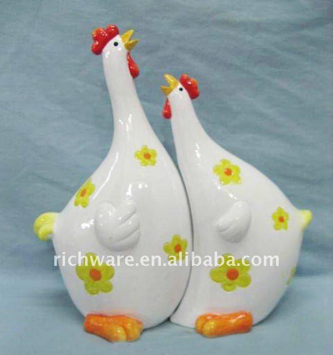 imagenes de gallinas de ceramica ile ilgili görsel sonucu
