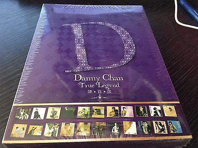 DANNY CHAN 陳百強 True Legend 6CD 2013