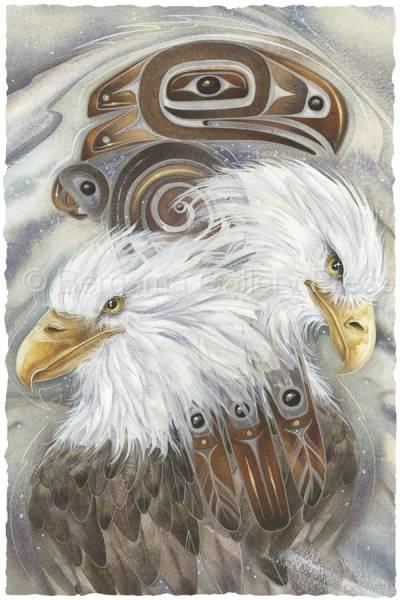 Jody Bergsma - Spirit Of The Wind