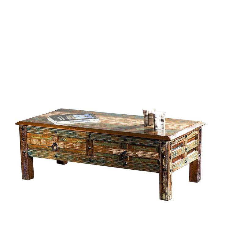 Die besten 25+ Holztisch vintage Ideen auf Pinterest Holztisch - wohnzimmer holztisch massiv