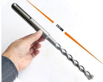 $46.99 (Buy here: https://alitems.com/g/1e8d114494ebda23ff8b16525dc3e8/?i=5&ulp=https%3A%2F%2Fwww.aliexpress.com%2Fitem%2F4PCS-SET-SDS-MAX-shank-8-10-12-14-280-mm-impact-drill-bits-carbide-Tipped%2F32578019565.html ) 4PCS/SET SDS MAX shank 8/10/12/14*280 mm impact drill bits carbide Tipped hammer Drill Bits for home decoration for just $46.99