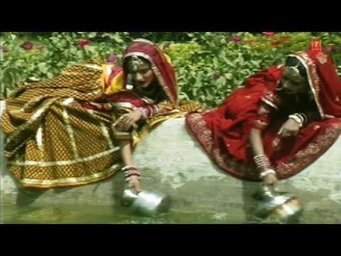 ghoomer rajasthani folk song