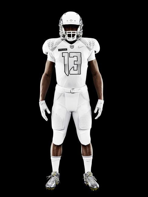 Oregon Ducks football uniforms unveiled for 2013 Spring Game and they're sick : Gamedayr
