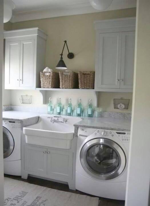 beautiful laundry room utility room pinterest