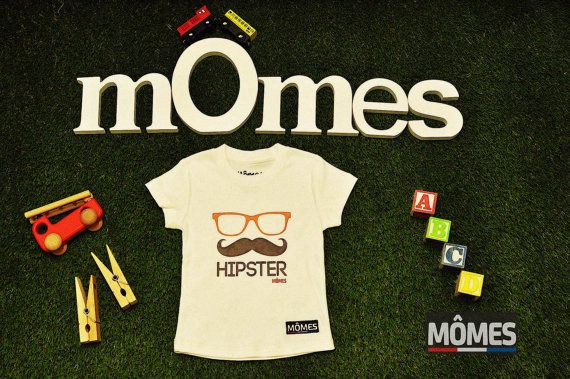 Momes design 100 Certified Organic cotton kids boys by MomesStore, $25.00