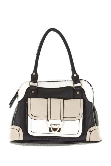 Marikai 3 Compartment Tote - Totes And Shoppers (3133126)