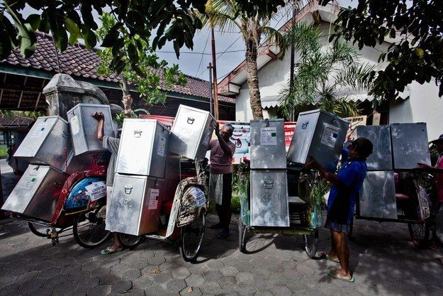 A Guide On Indonesia's Presidential Election Candidates