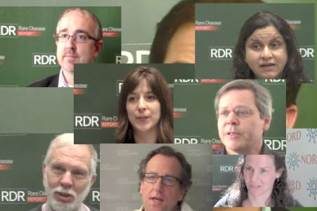This year, we had numerous interviews with advocates and doctors in the rare disease industry. Here are the top 10 interviews in 2015.