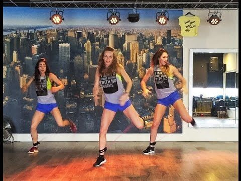 HipNThigh Workout - Daddy - PSY - Fitness Choreo - Legs - But - Bootie - Hips - Thighs - YouTube