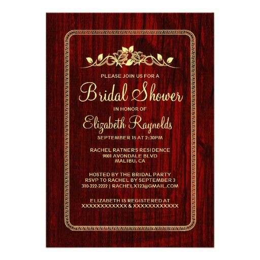 Shower Blessings And Bridal Prayers