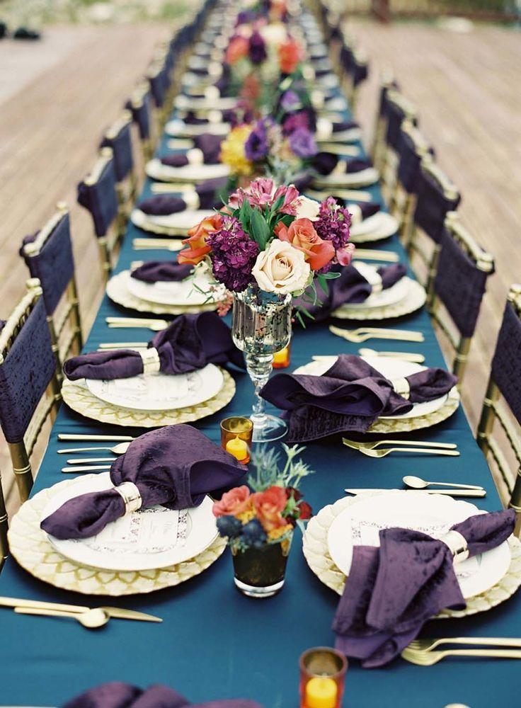 Rustic Park City Wedding at Canyons Resort