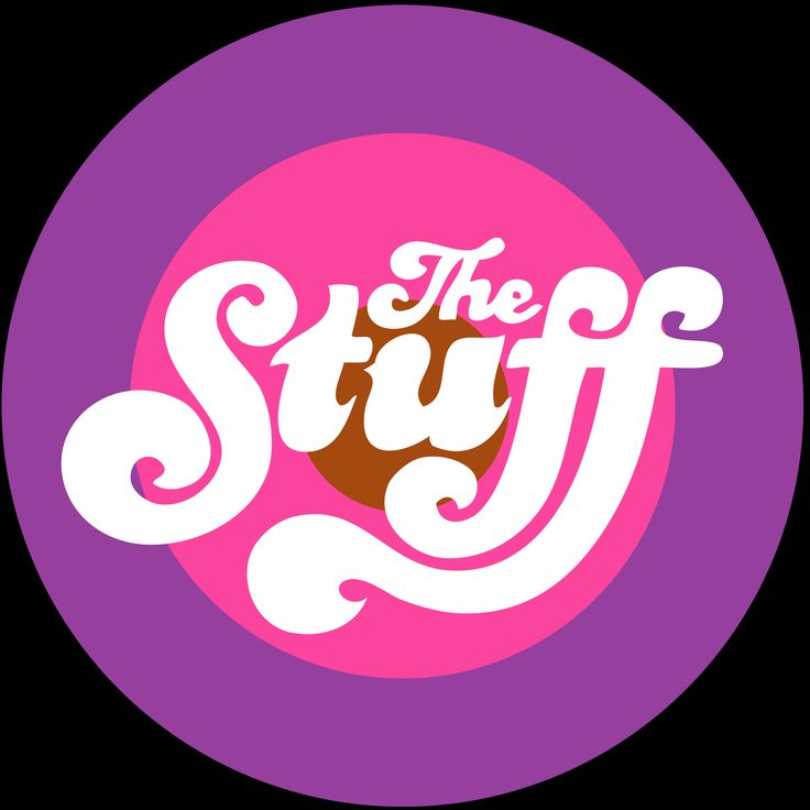 The Stuff  Beware The Stuff, it may be tasty, even addictive, contains no artificial ingredients and be almost zero calories, but it's got a KILLER taste  The Stuff (aka Larry Cohen's The Stuff) is a 1985 American science fiction horror comedy film written, produced, and directed by Larry Cohen