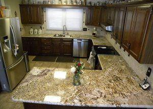 Gentil Pro #144041 | Fayetteville Granite Countertop Co | Fayetteville, NC 28304