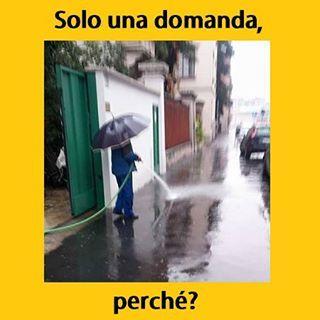 WAT? #tmlplanet #pioggia #maltempo
