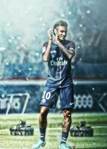 Neymar Jr. PSG