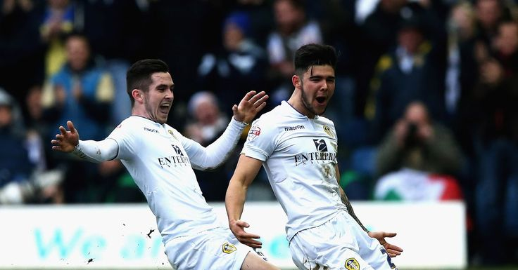 Former Leeds United starlets: Where are they now?