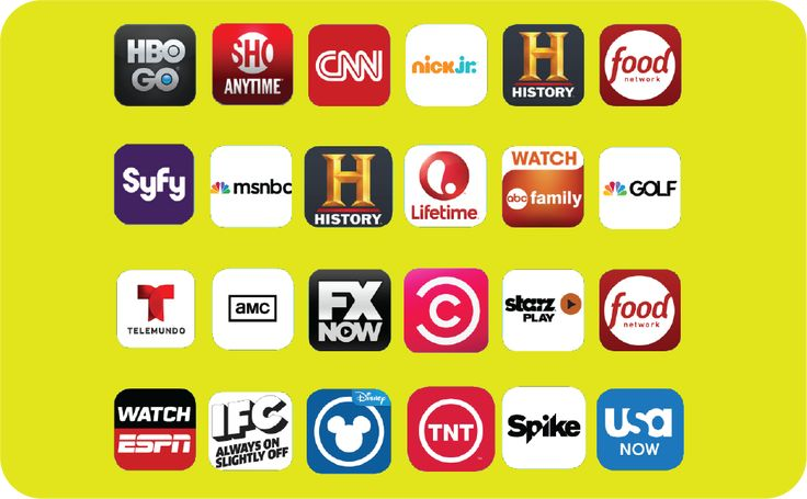 spectrum cable app for smart tv