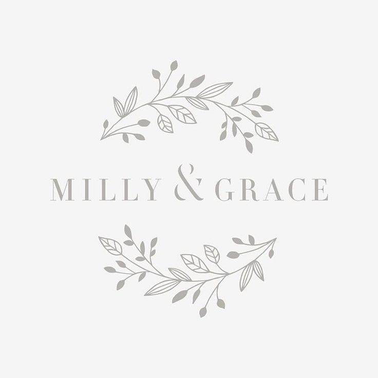 Milly & Grace | By Rowan Made