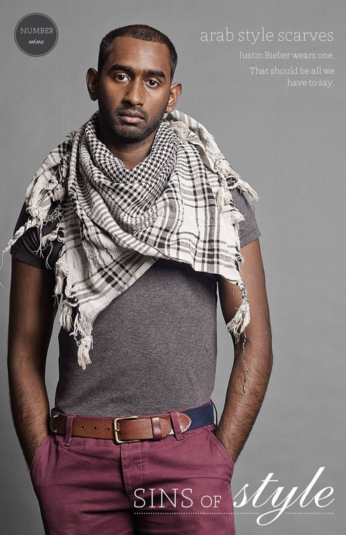 26 Best Images About Keffiyeh Scarf On Pinterest