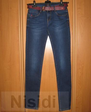 Продам женские джинсы NEW SKY зауженные к низу Днепропетровск - Изображение 3